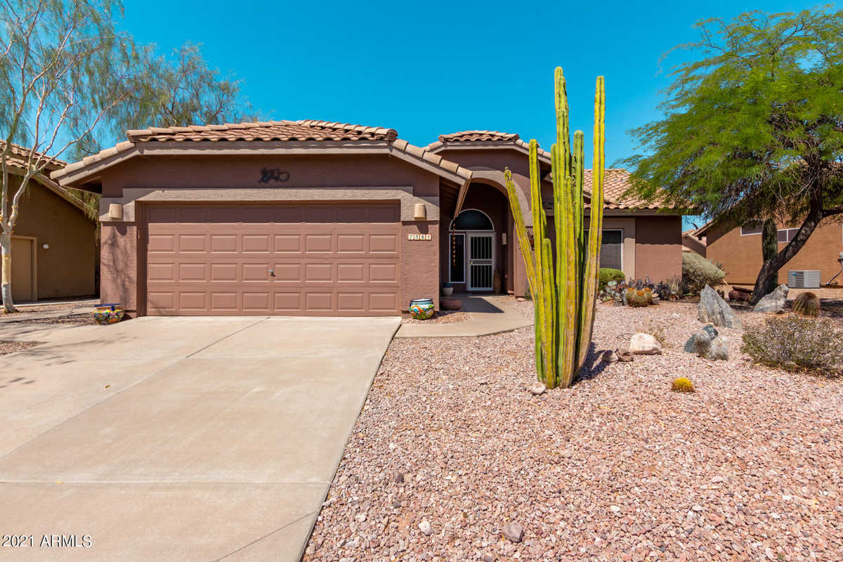 $382,000 - 2Br/2Ba - Home for Sale in Parcel 14 At Mountainbrook Village, Gold Canyon