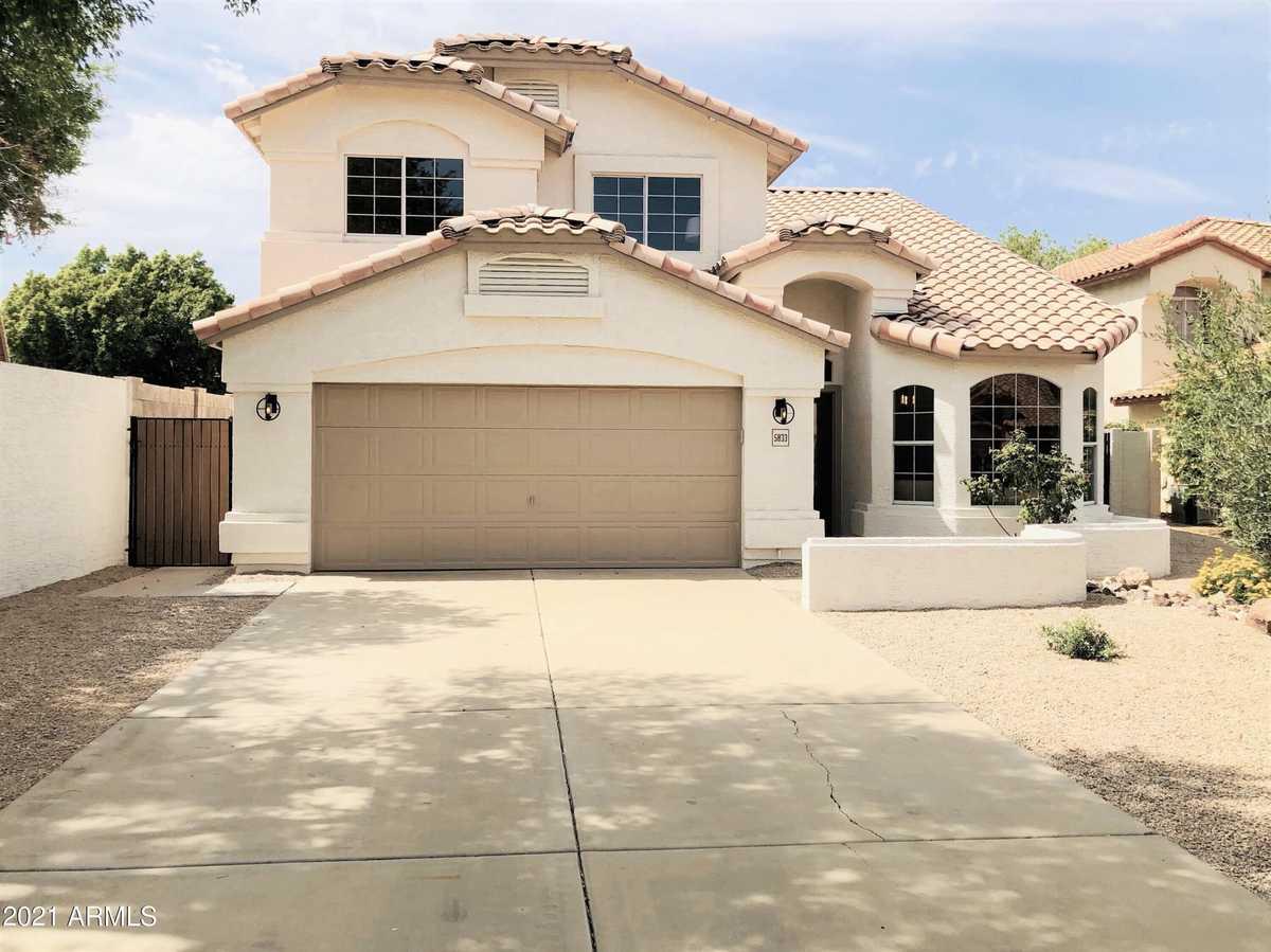 $499,000 - 4Br/3Ba - Home for Sale in Marbrisa Ranch, Glendale