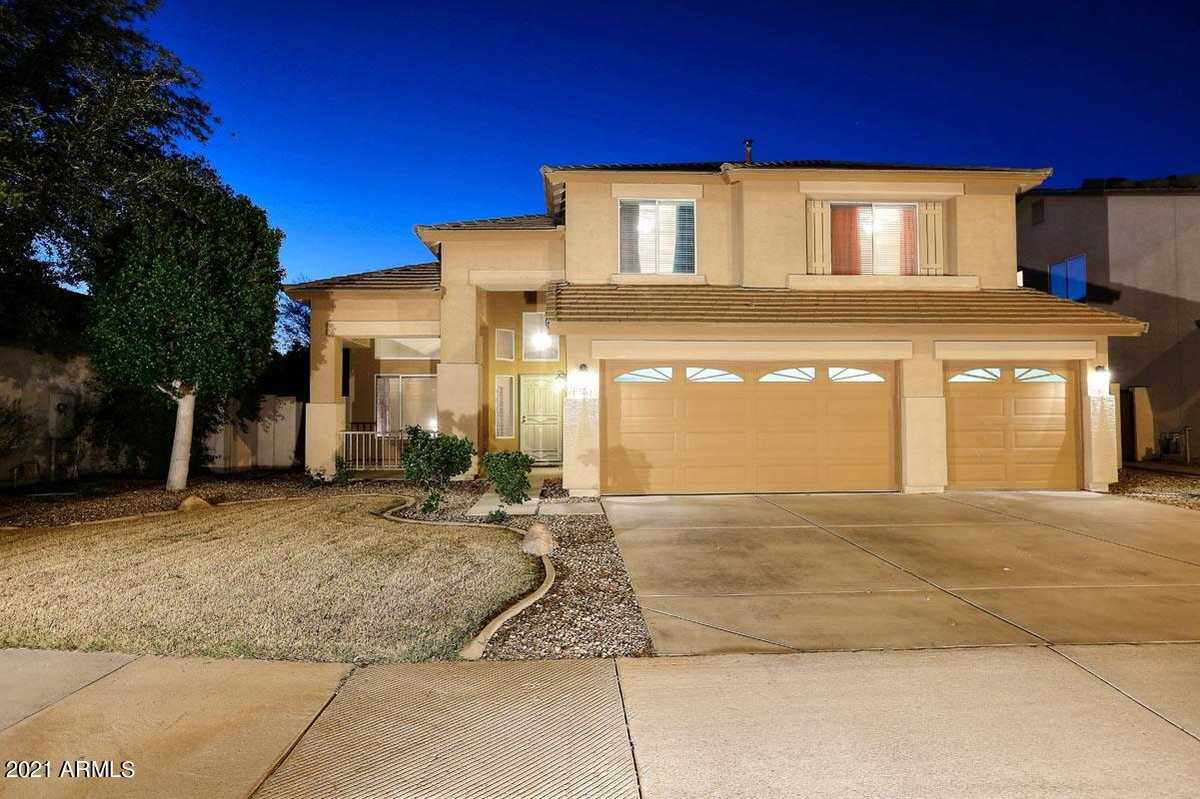 $550,000 - 5Br/3Ba - Home for Sale in Fletcher Heights, Peoria
