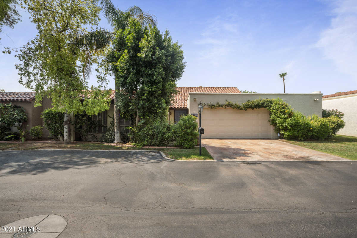 $650,000 - 3Br/3Ba - Home for Sale in Briarwood 2, Scottsdale