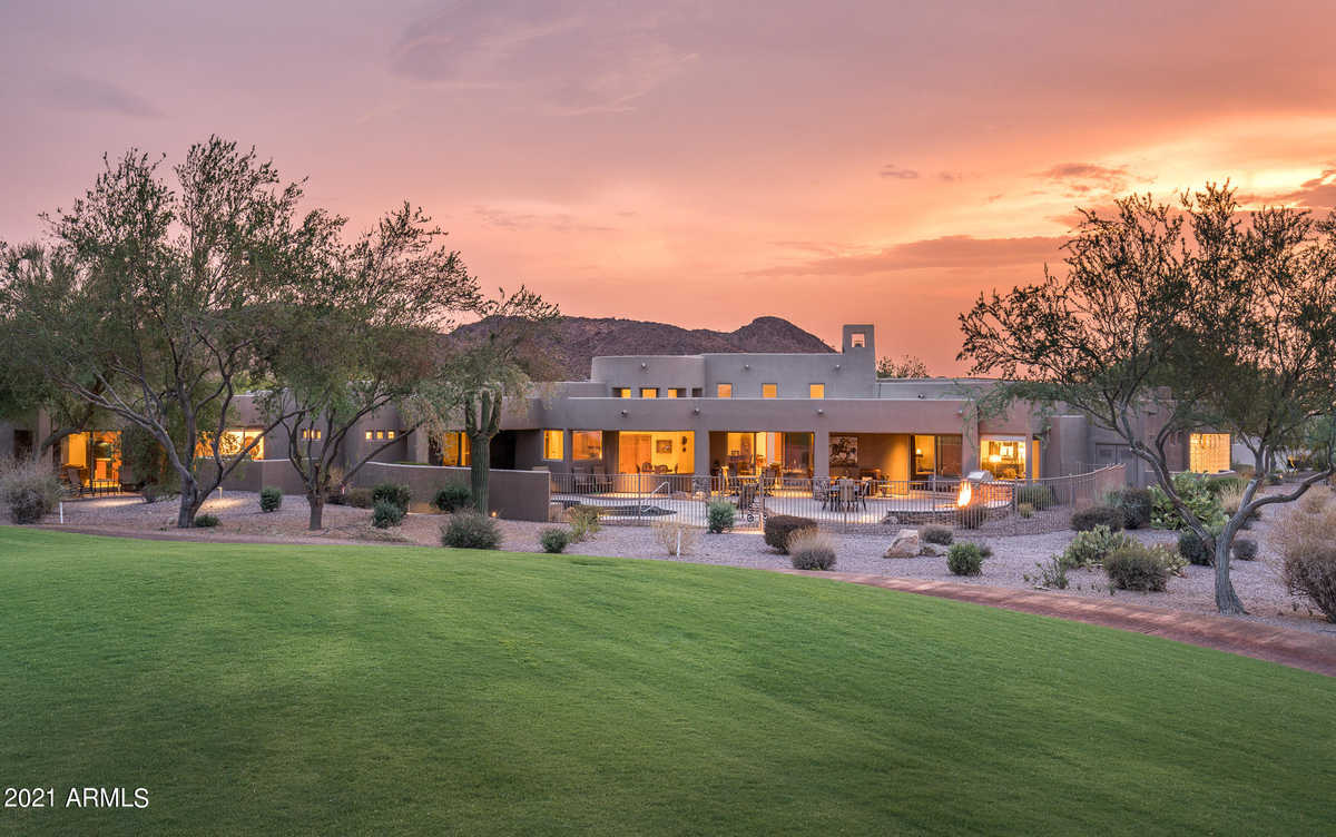 $1,400,000 - 3Br/4Ba - Home for Sale in Superstition Mountain, Gold Canyon