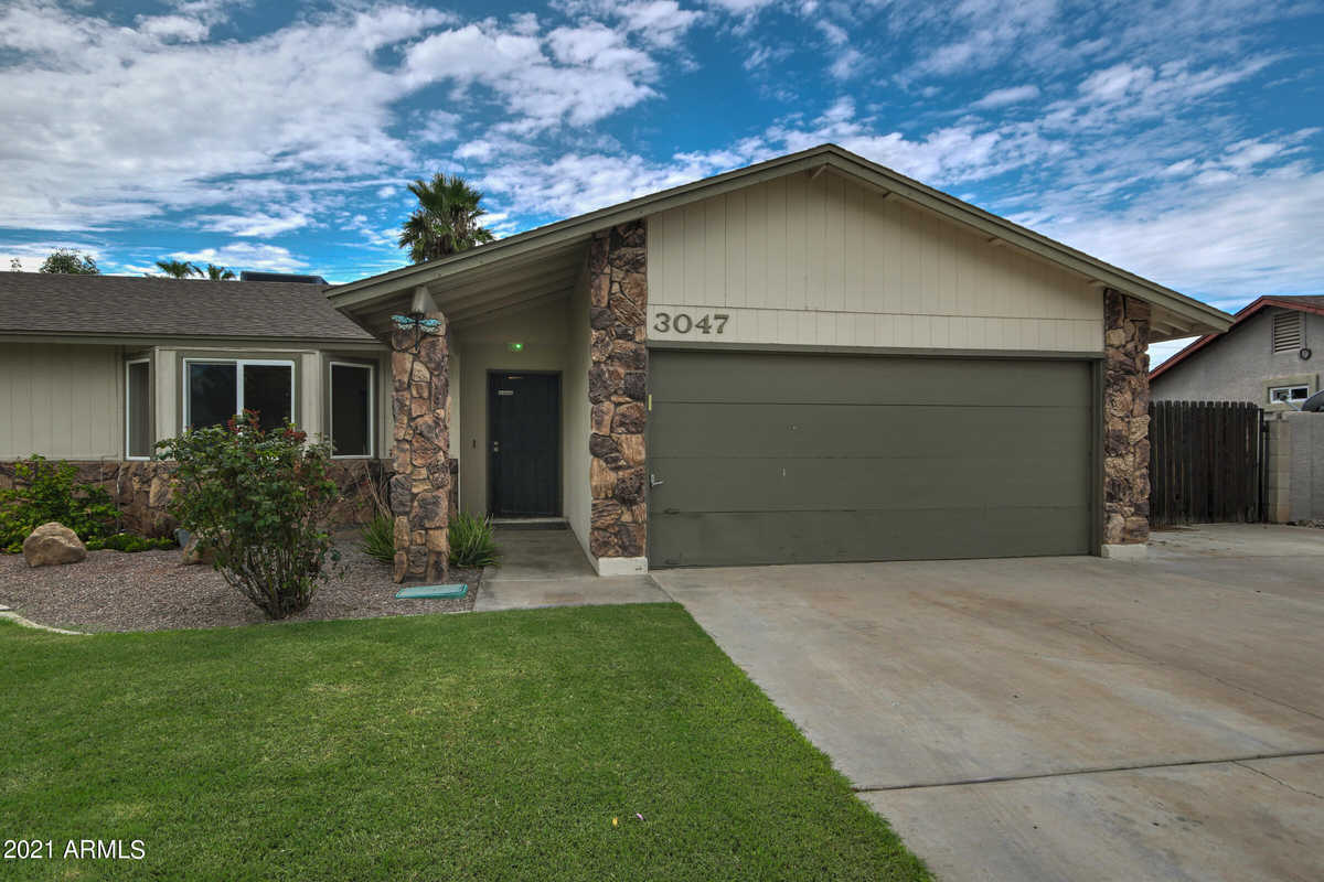 $384,900 - 3Br/2Ba - Home for Sale in Alamos East Unit 4, Mesa