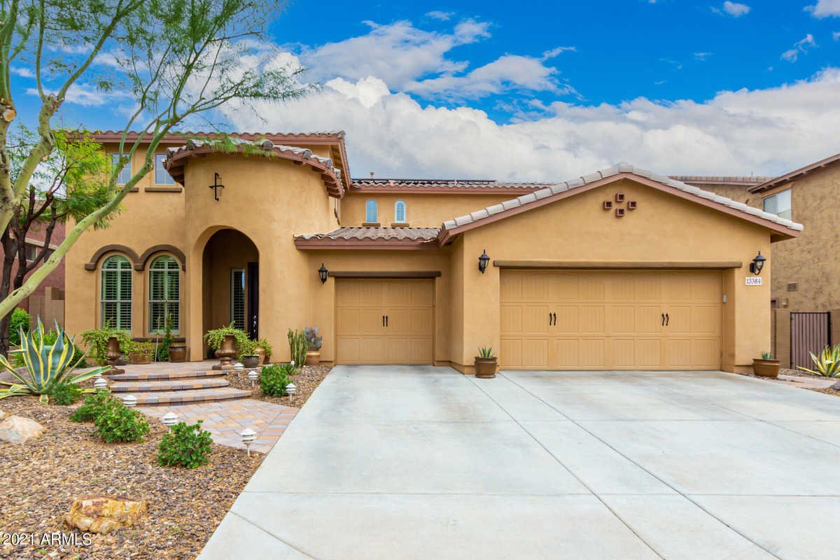 $680,000 - 5Br/4Ba - Home for Sale in Vistancia Village, Peoria