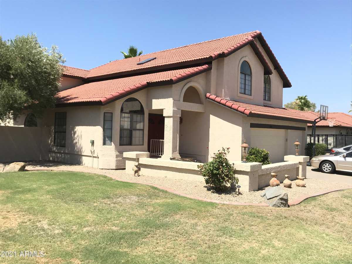 $649,900 - 5Br/3Ba - Home for Sale in Quail Thunderbird Meadow Phase 2 Lot 73-120, Glendale