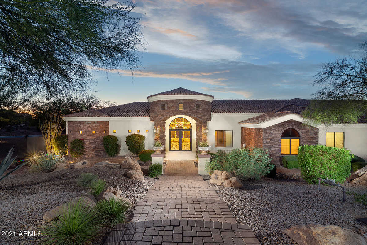 $1,400,000 - 4Br/5Ba - Home for Sale in Pasion, Gold Canyon