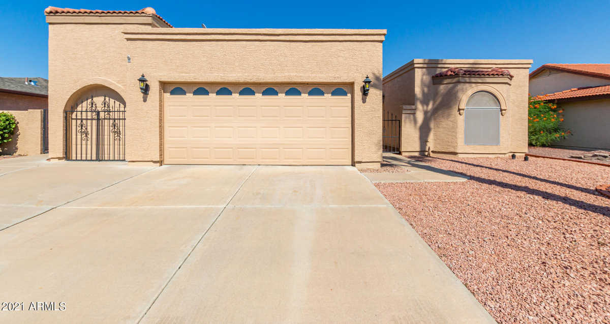 $369,900 - 2Br/2Ba - Home for Sale in Sun Lakes 6, Sun Lakes