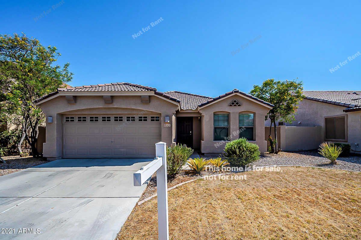 $460,000 - 3Br/2Ba - Home for Sale in Marbella Vineyards Phase 1, Gilbert
