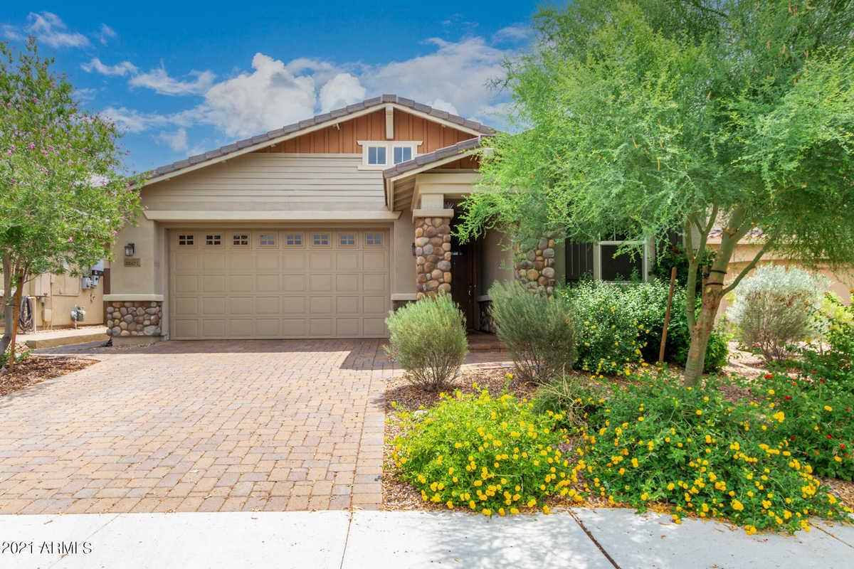 $479,500 - 2Br/2Ba - Home for Sale in Vistancia Village A Parcel G1, Peoria