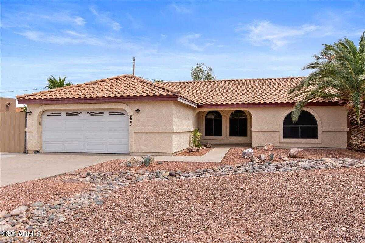 $450,000 - 3Br/2Ba - Home for Sale in Golden Springs Ii, Gold Canyon