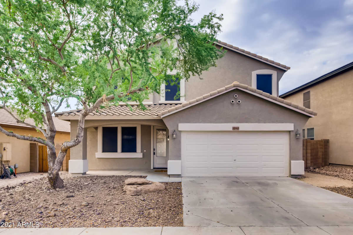 $472,900 - 5Br/3Ba - Home for Sale in Crossriver Unit 1, Sun City