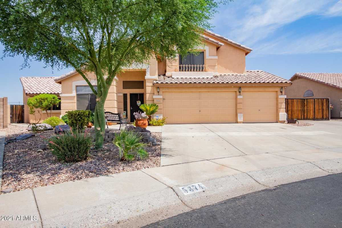 $645,000 - 5Br/4Ba - Home for Sale in Union Hills 2, Glendale