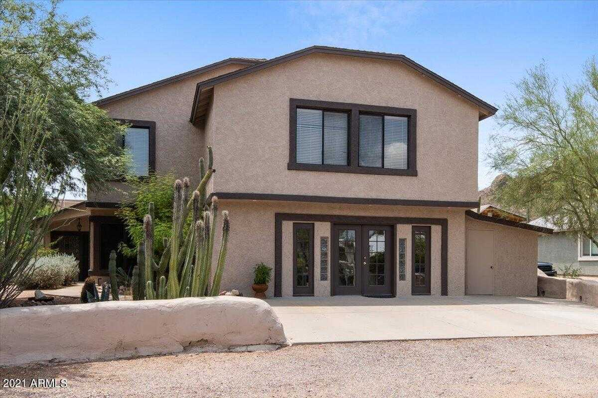 $459,000 - 3Br/2Ba - Home for Sale in Golden Springs, Gold Canyon