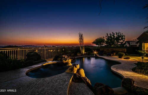$1,350,000 - 4Br/3Ba - Home for Sale in Sienna Canyon, Scottsdale