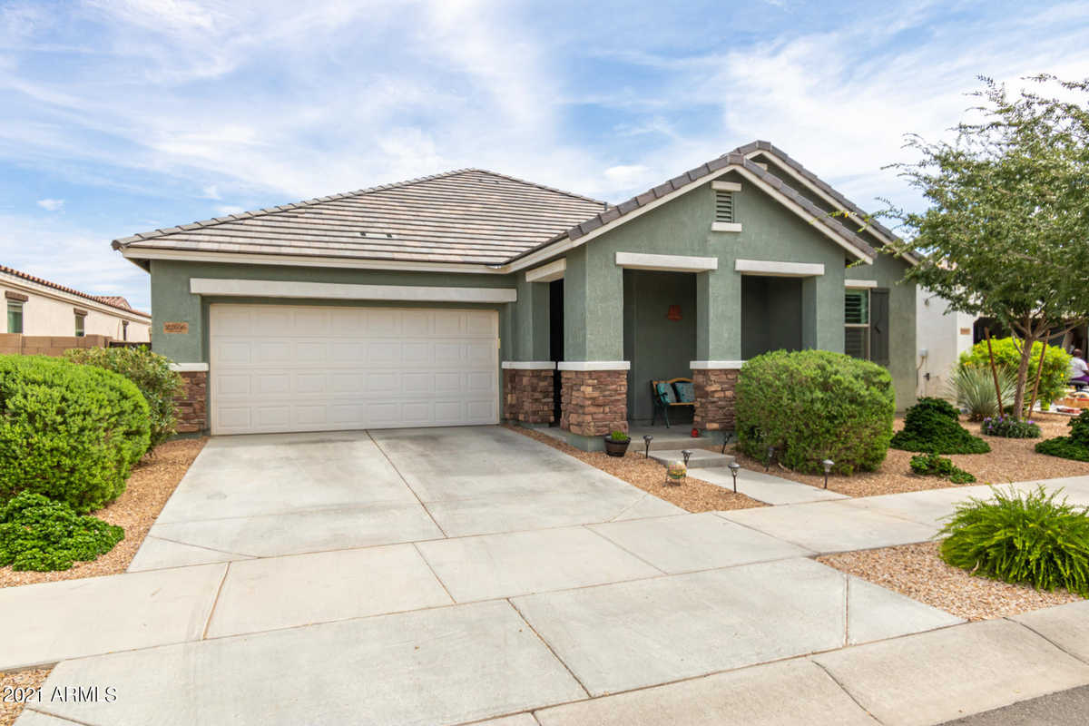 $489,000 - 4Br/3Ba - Home for Sale in Meridian, Queen Creek