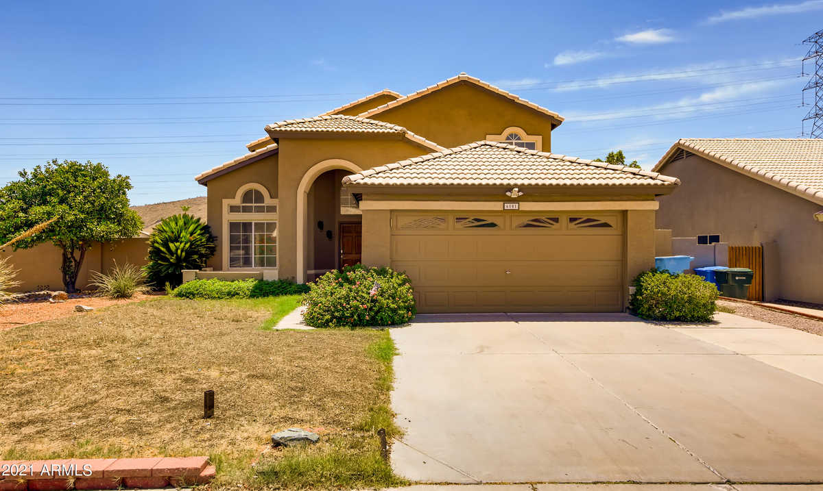 $526,900 - 4Br/3Ba - Home for Sale in Pinnacle Heights 3, Glendale