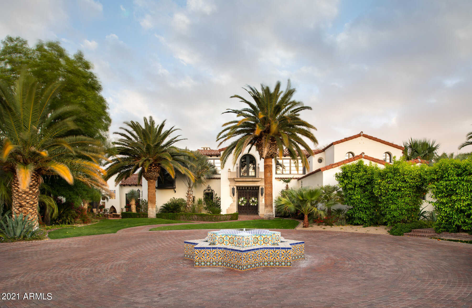 $7,950,000 - 5Br/7Ba - Home for Sale in E2 S2 Nw4 Se4 Nw4 Ex E 33, Paradise Valley