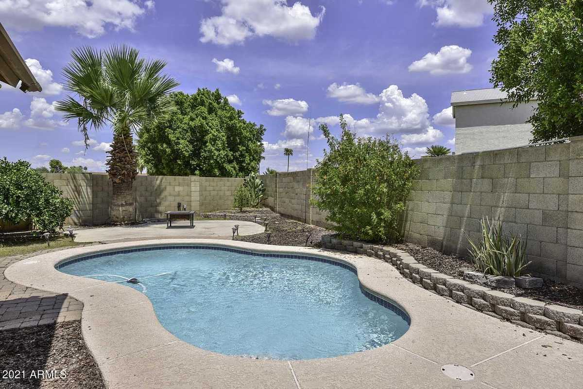 $387,000 - 3Br/2Ba - Home for Sale in Westfield Gardens 3, Peoria