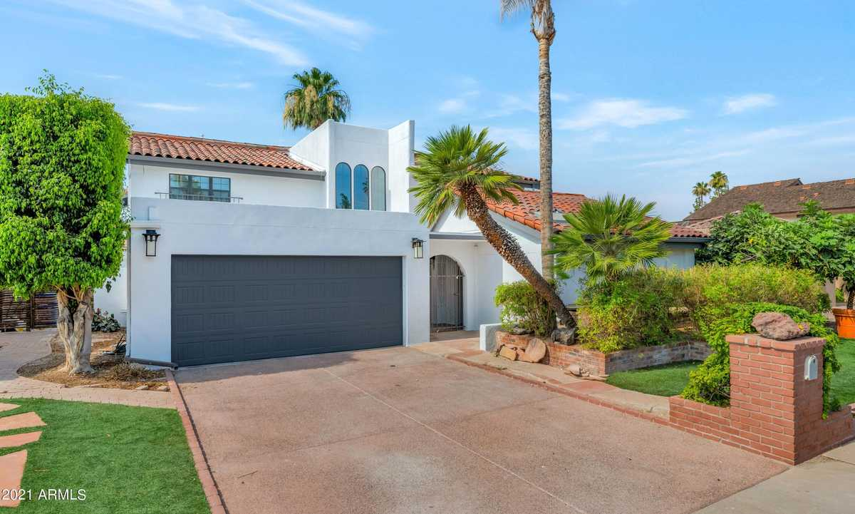 $1,111,111 - 4Br/4Ba - Home for Sale in The Lakes Tempe, Tempe