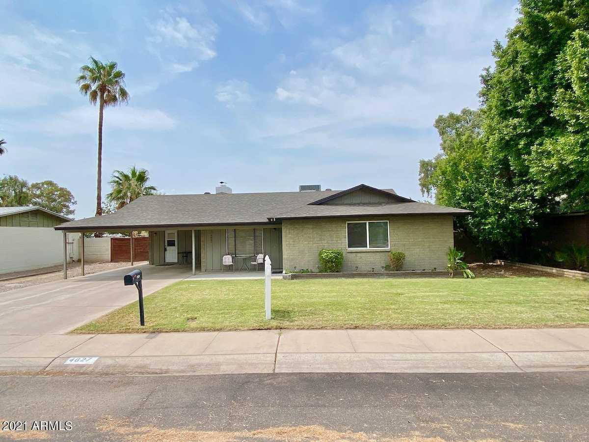 $374,900 - 4Br/2Ba - Home for Sale in Continental Meadows North Unit 5, Glendale