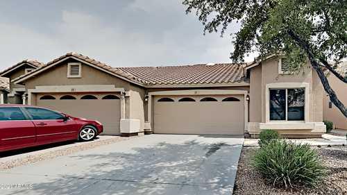 $389,900 - 3Br/2Ba -  for Sale in Foothills Paseo 3 Condominium, Phoenix