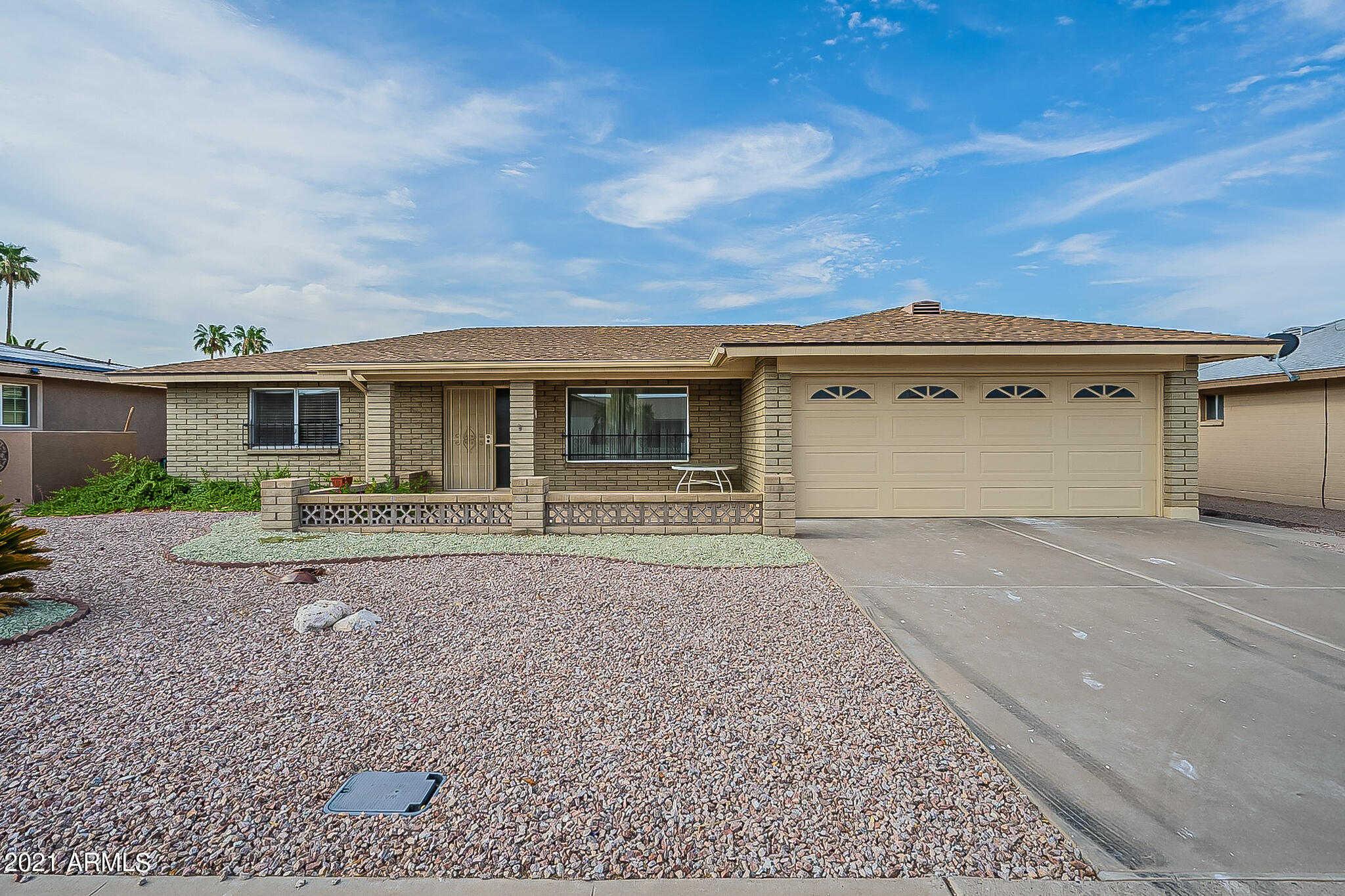 $385,000 - 2Br/2Ba - Home for Sale in Sunland Village 7, Mesa