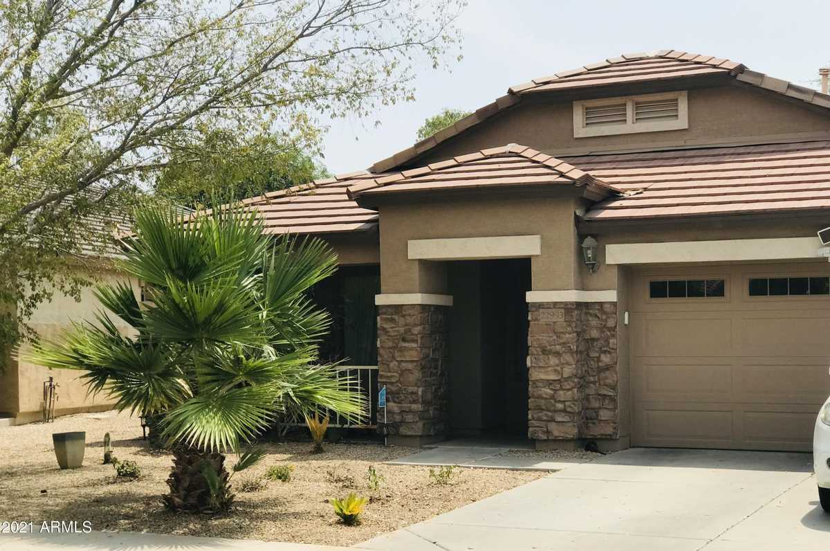 $395,000 - 4Br/2Ba - Home for Sale in Villages At Queen Creek Phase 2a Parcel 11b, Queen Creek