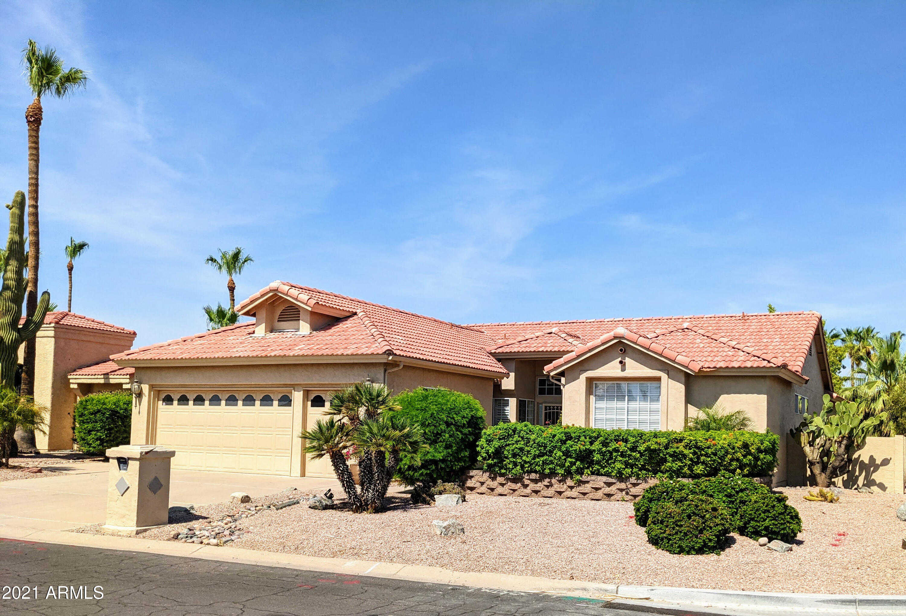 $479,950 - 2Br/3Ba - Home for Sale in Sun Lakes 21, Sun Lakes