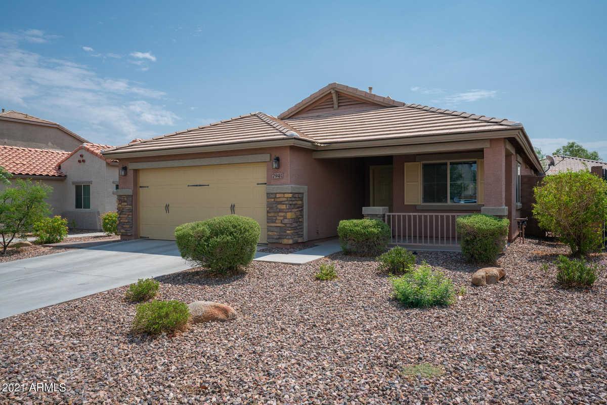 $499,900 - 3Br/2Ba - Home for Sale in Adora Trails Parcel 4, Gilbert