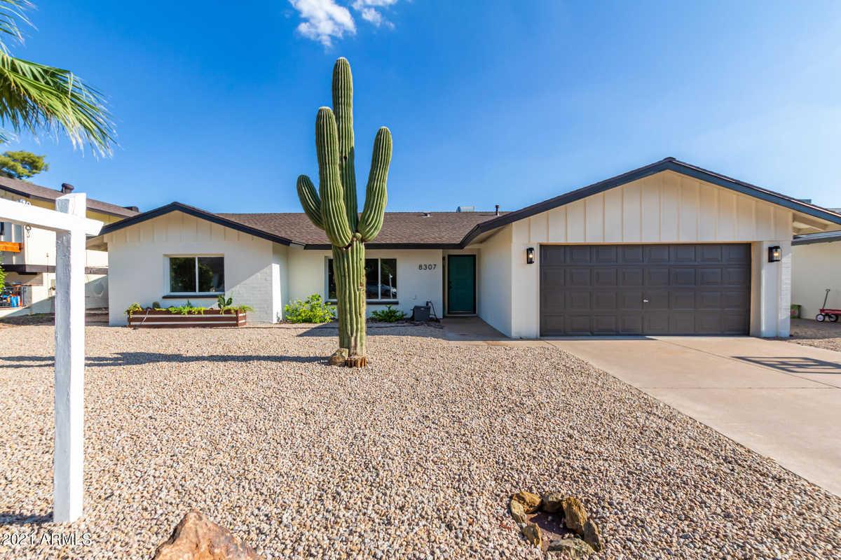 $749,900 - 4Br/2Ba - Home for Sale in Park Scottsdale 12, Scottsdale