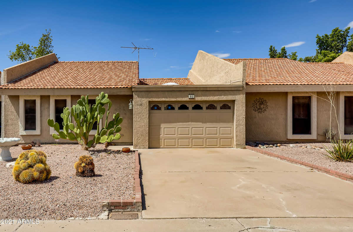 $334,900 - 2Br/2Ba -  for Sale in Camelot Country Club Estates 3a, Mesa