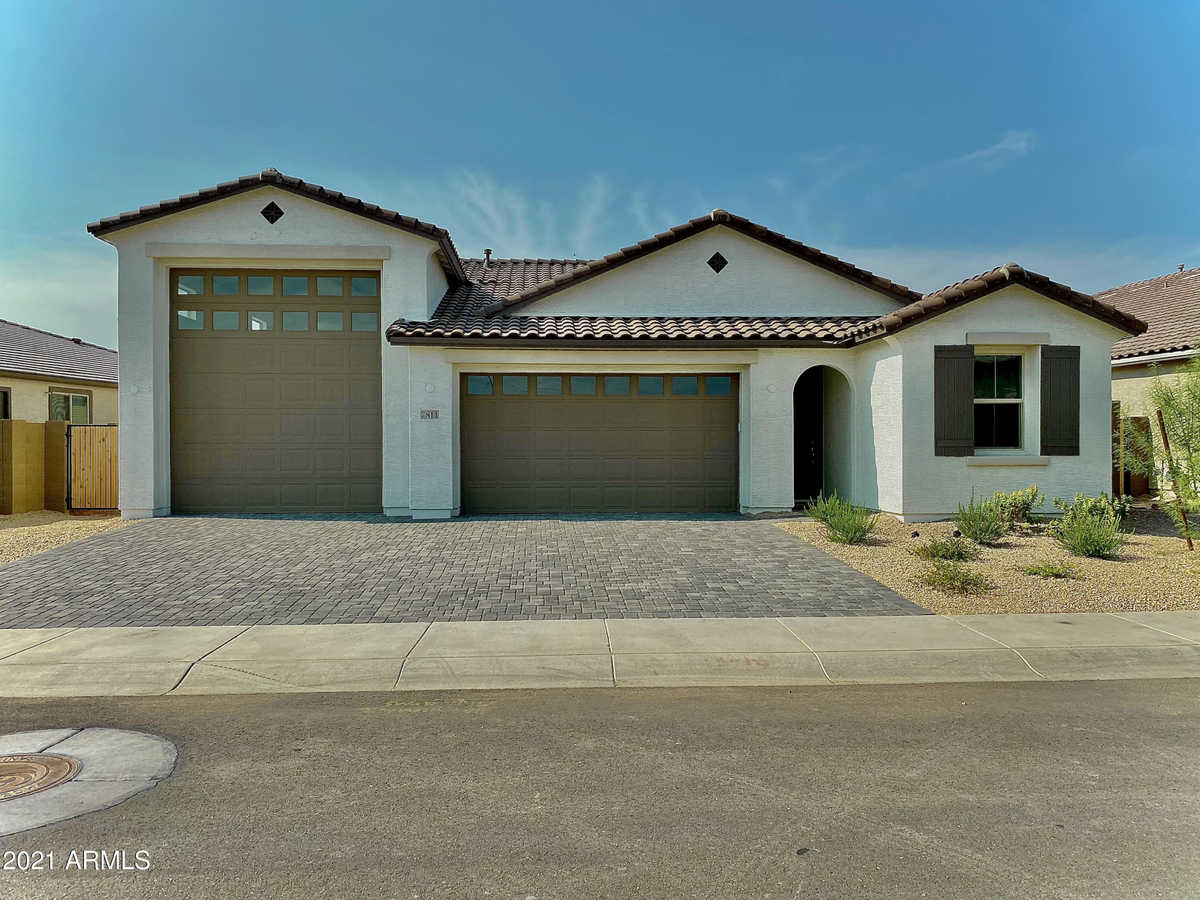 $445,000 - 3Br/2Ba - Home for Sale in Tuscano Pcd Phase 2 Parcel F, Phoenix