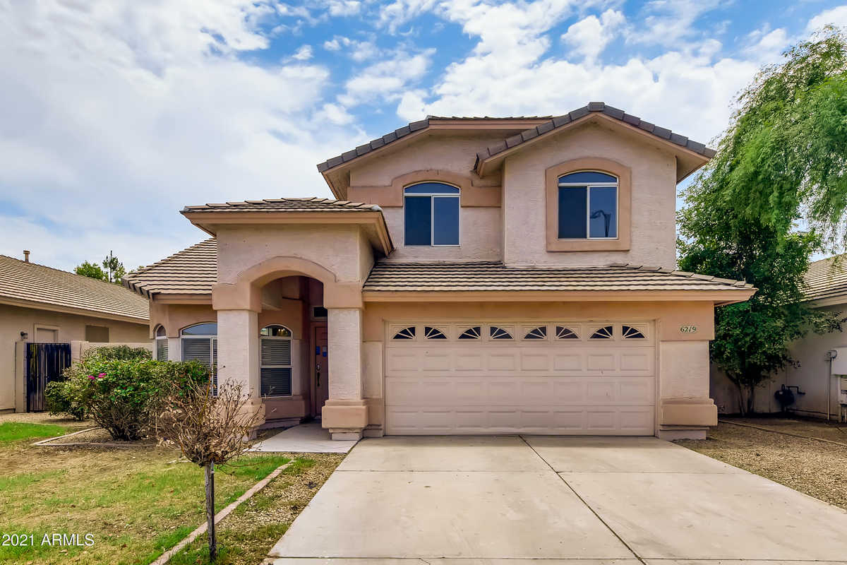 $406,900 - 4Br/3Ba - Home for Sale in Executive Palms, Glendale