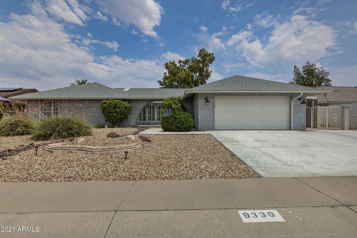 $574,900 - 3Br/2Ba - Home for Sale in Sun City 53, Sun City