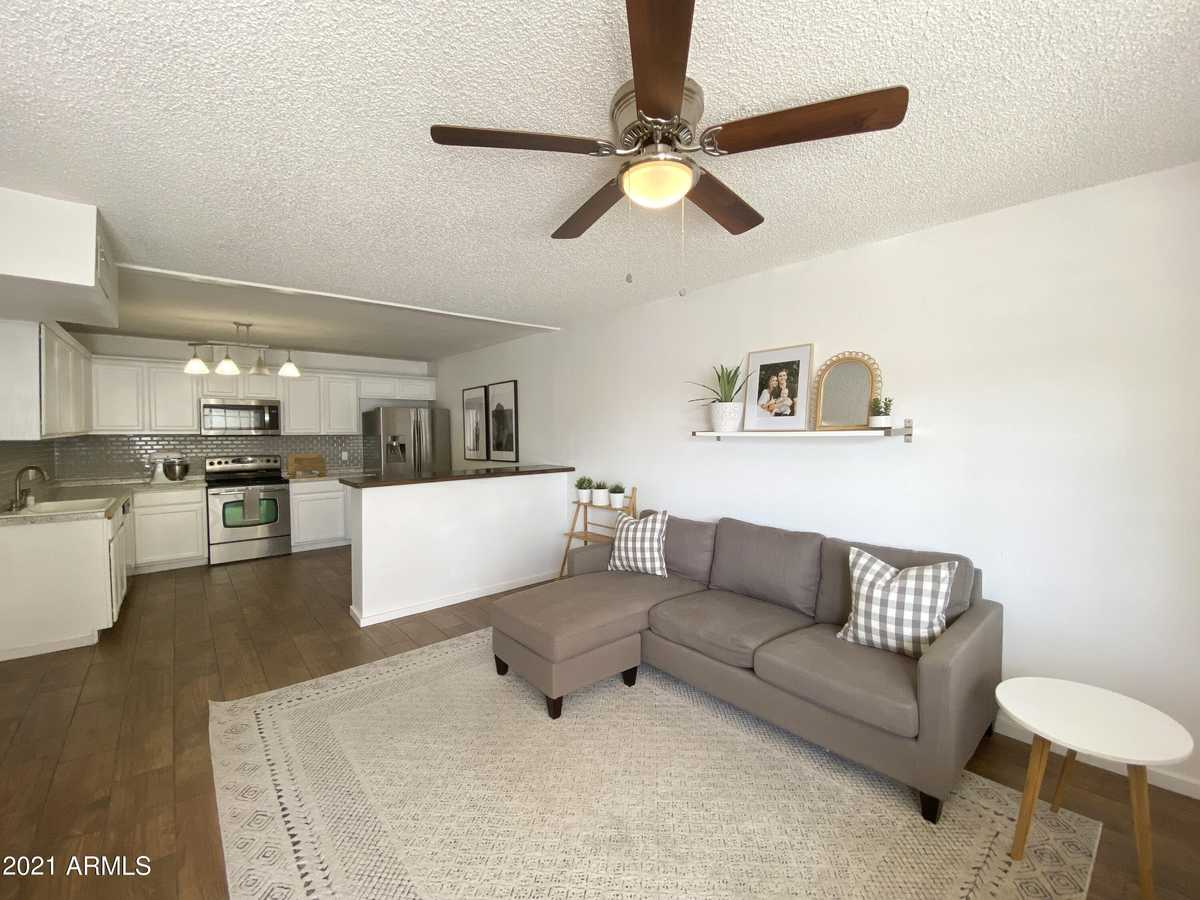 $204,900 - 3Br/1Ba -  for Sale in Skyview Mesa Unit Two, Mesa