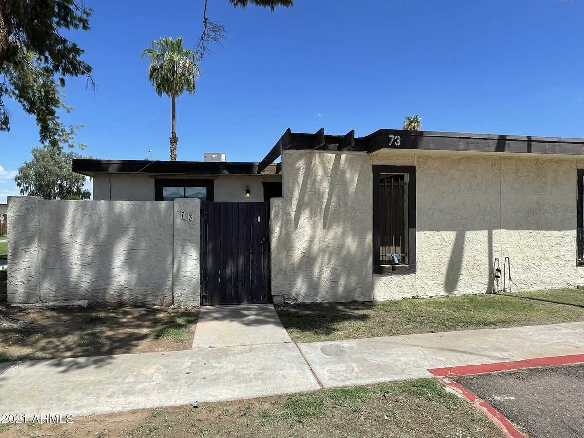 $219,500 - 2Br/1Ba -  for Sale in Skyview Mesa Unit Two, Mesa