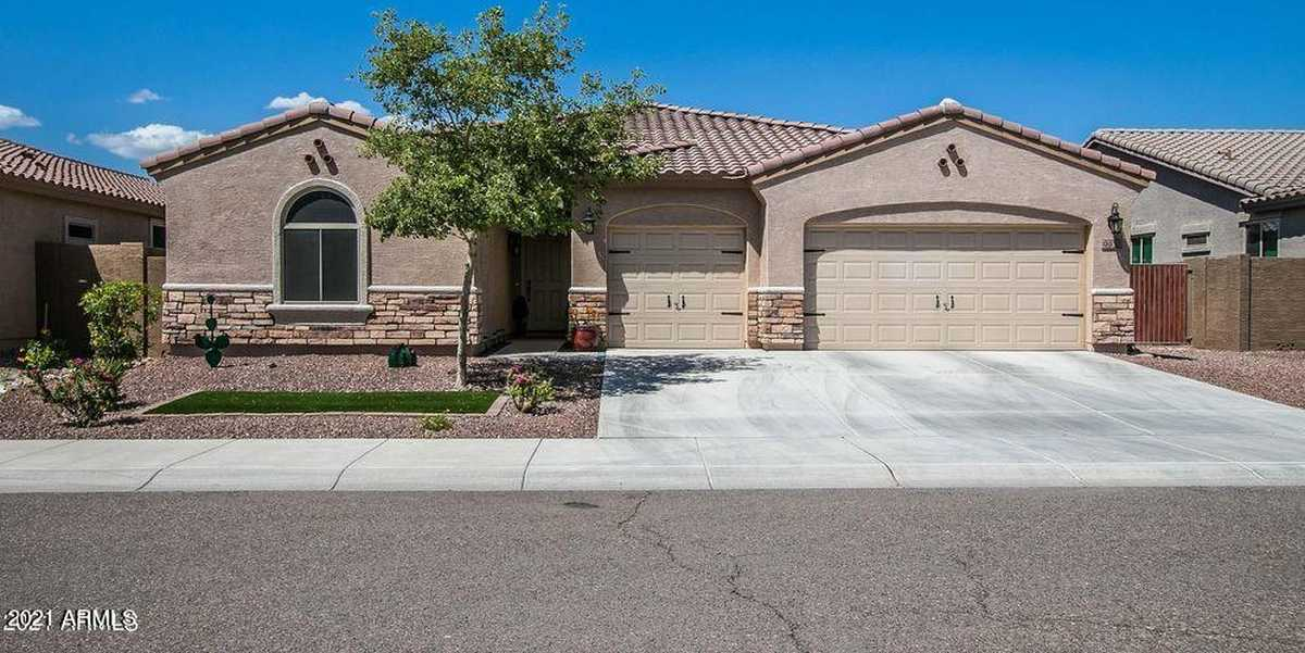 $695,000 - 3Br/2Ba - Home for Sale in Sunset Ranch 2 Parcel J, Peoria