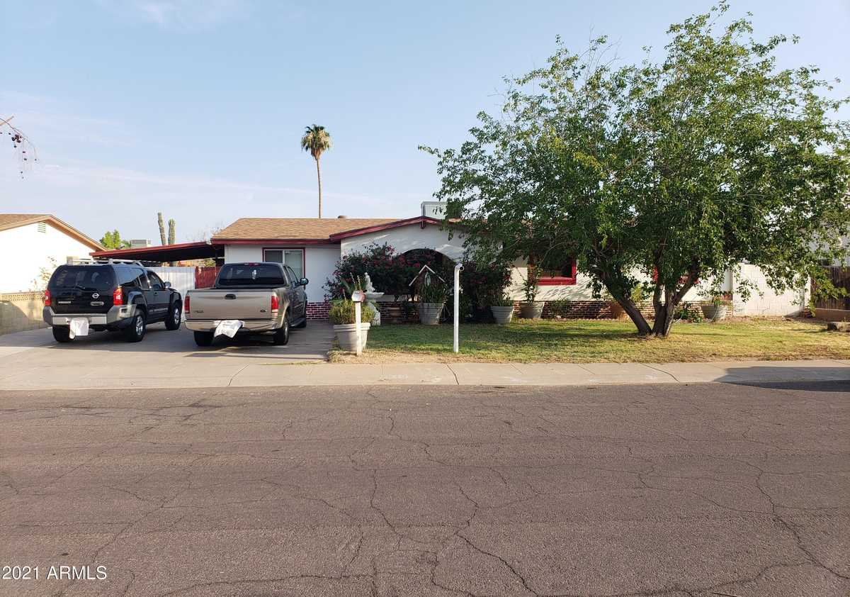 $310,000 - 4Br/3Ba - Home for Sale in Skyview West Unit 1, Glendale