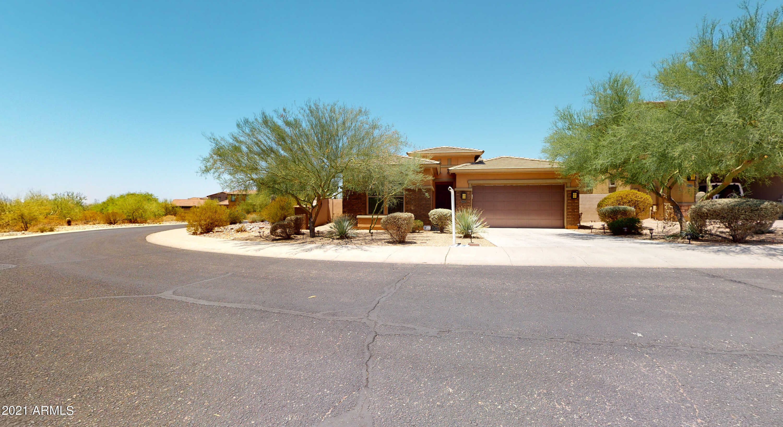 $1,000,000 - 4Br/3Ba - Home for Sale in Windgate Ranch Phase 1 Parcel C, Scottsdale