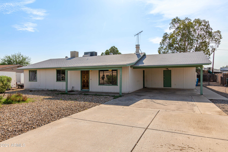$395,000 - 4Br/3Ba - Home for Sale in Tonto Vista No. 3, Phoenix