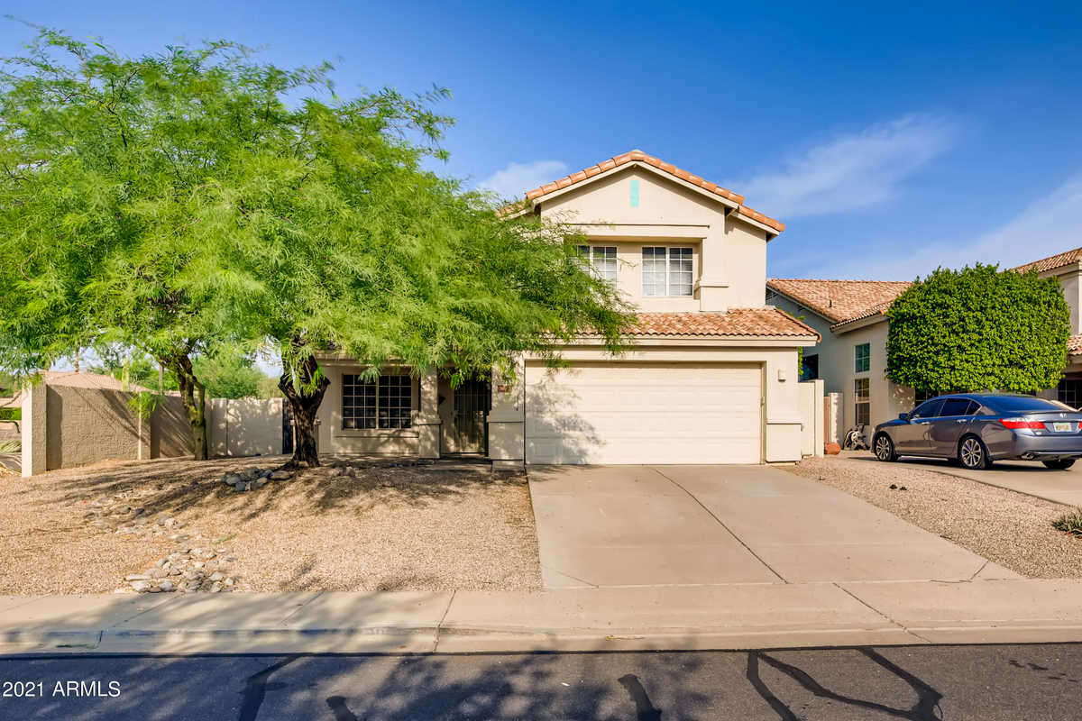 $528,900 - 3Br/3Ba - Home for Sale in Parcel 25 At Red Mountain Ranch, Mesa