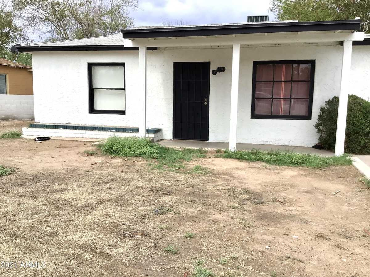 $290,000 - 4Br/2Ba - Home for Sale in Southern Heights 1-4, Phoenix