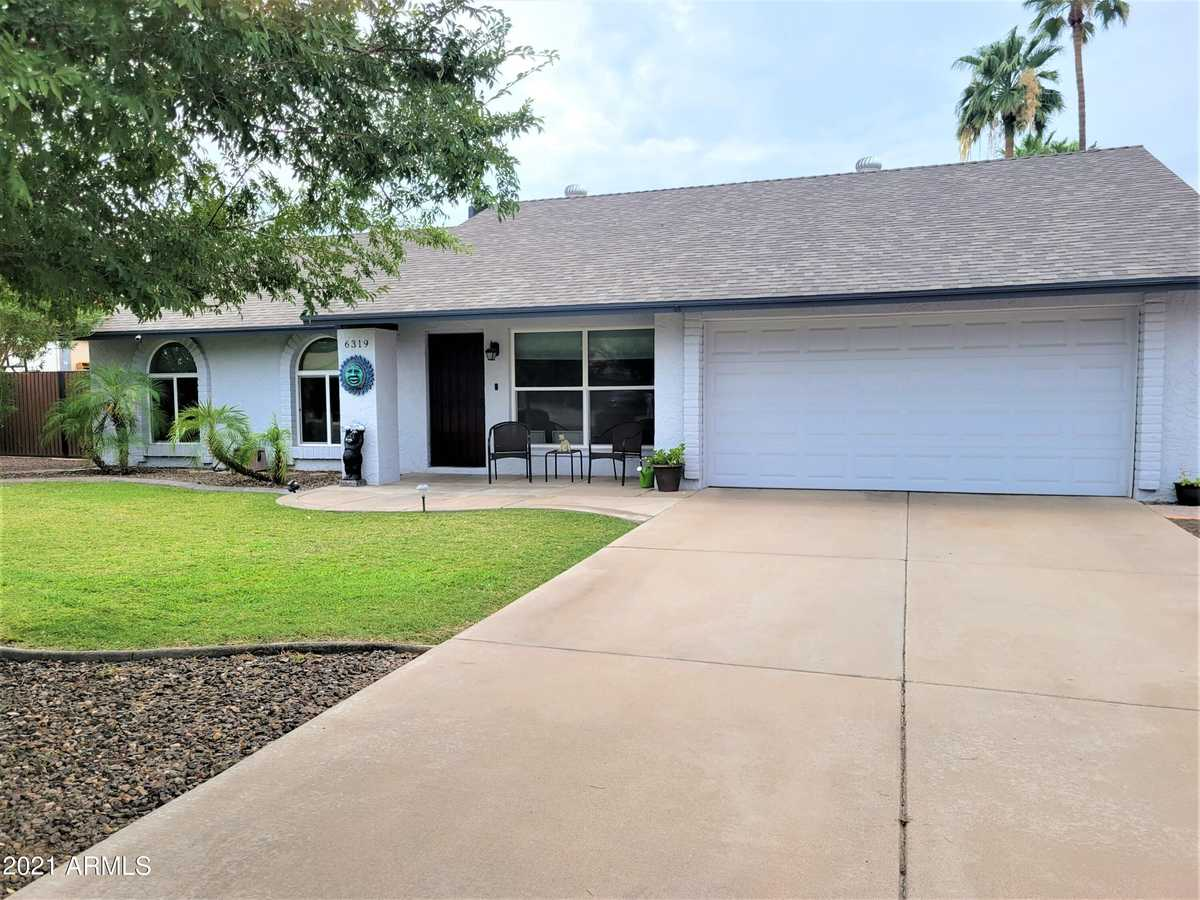 $450,000 - 4Br/2Ba - Home for Sale in Copperwood 5, Glendale