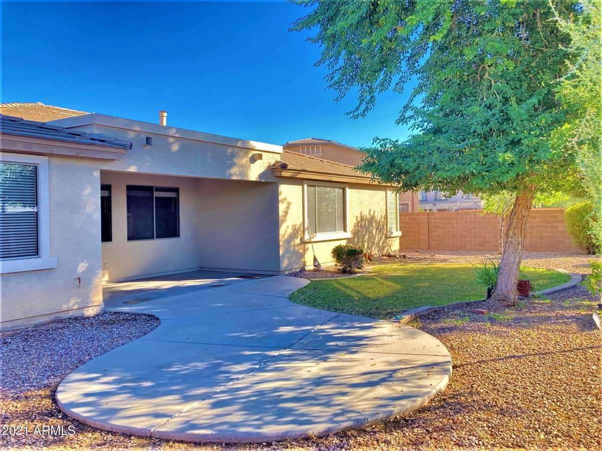 $599,900 - 4Br/2Ba - Home for Sale in Vintage Ranch, Gilbert