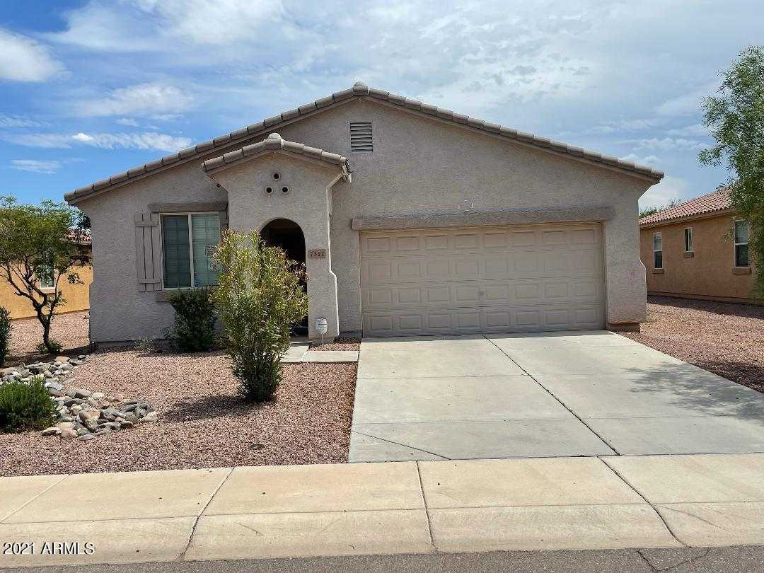 $388,000 - 3Br/2Ba - Home for Sale in Laveen Farms Unit 3, Laveen