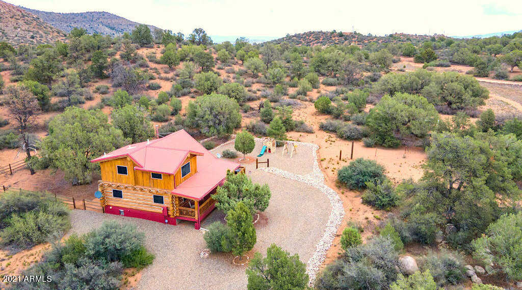 $618,000 - 2Br/2Ba - Home for Sale in Morgan Ranch, Prescott