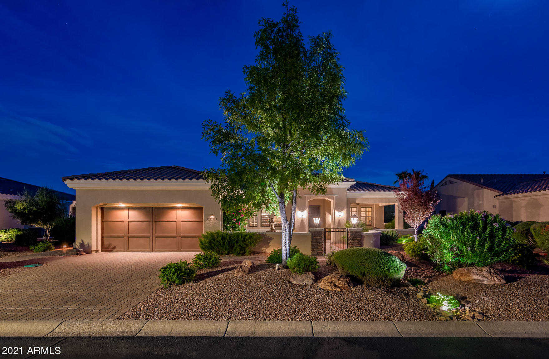 $575,000 - 2Br/2Ba - Home for Sale in Corte Bella Country Club Phase 1 Unit 1b, Sun City West