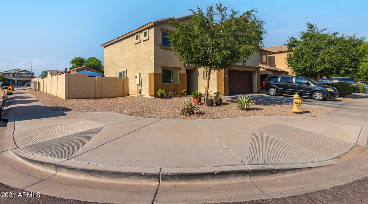 $420,000 - 4Br/3Ba - Home for Sale in Sienna Vista, Phoenix