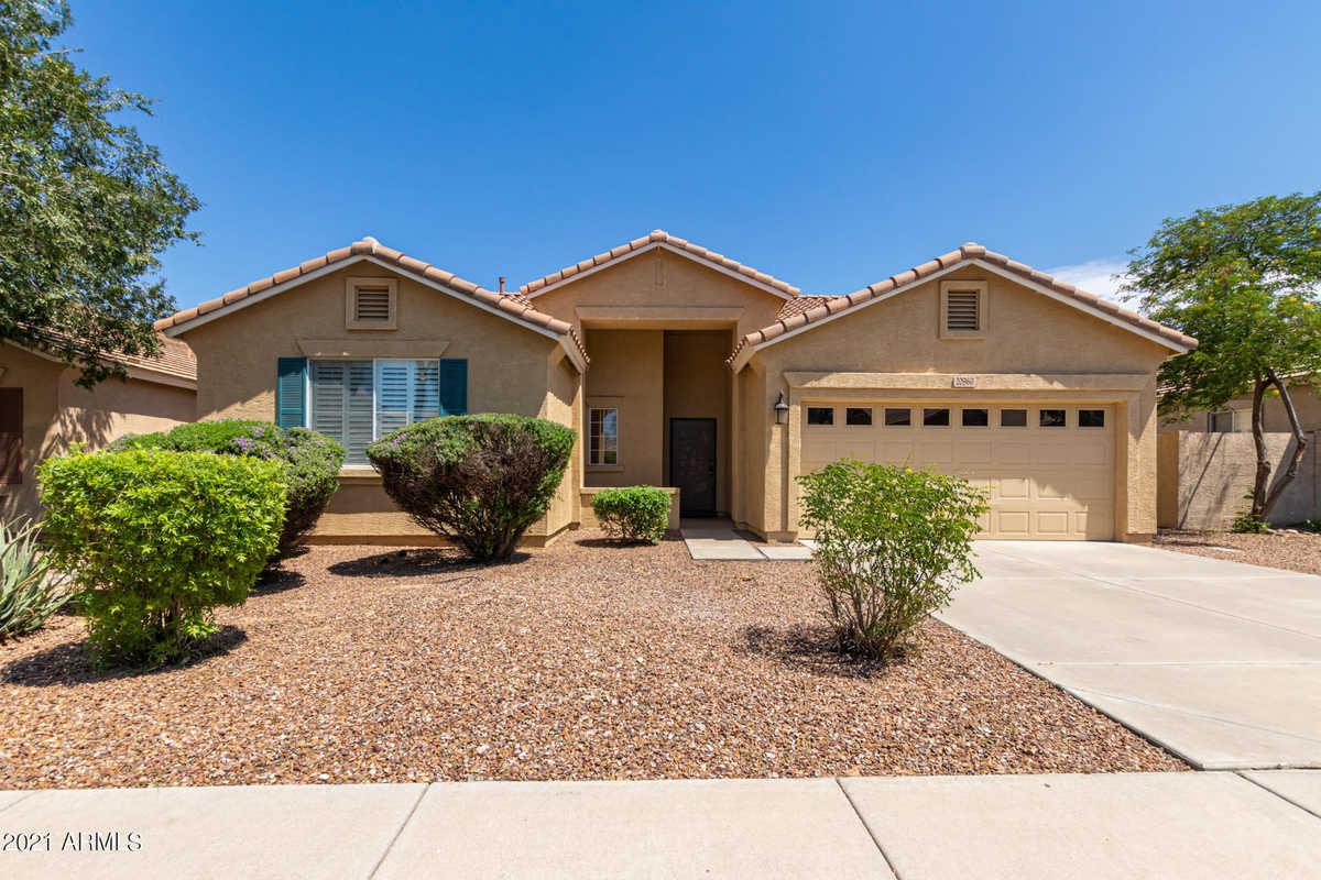 $423,999 - 3Br/2Ba - Home for Sale in Villages At Queen Creek Parcel 7, Queen Creek