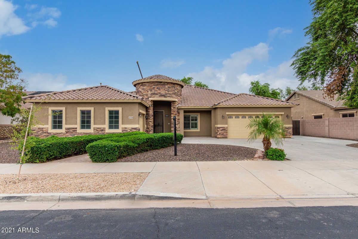 $699,000 - 6Br/5Ba - Home for Sale in Crismon Heights, Queen Creek
