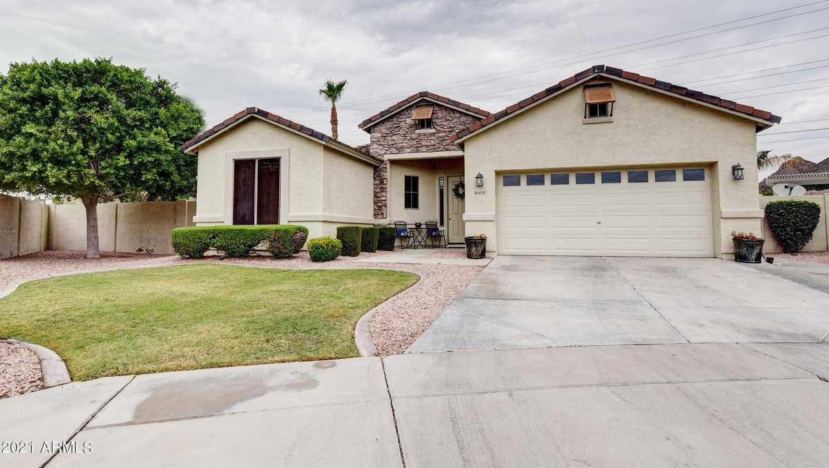 $485,000 - 3Br/2Ba - Home for Sale in Mission Ranch, Glendale